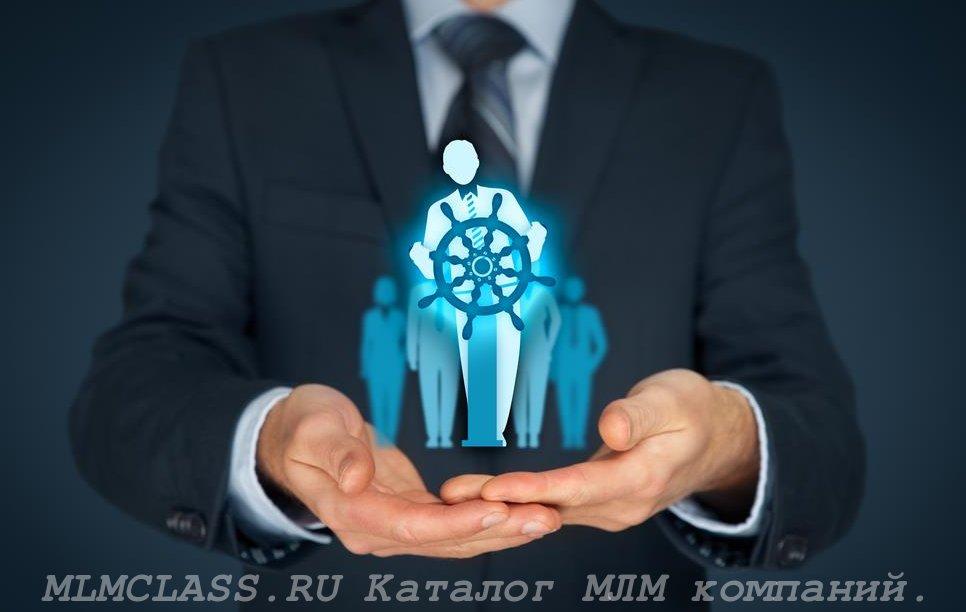 Развитие навыков лидера