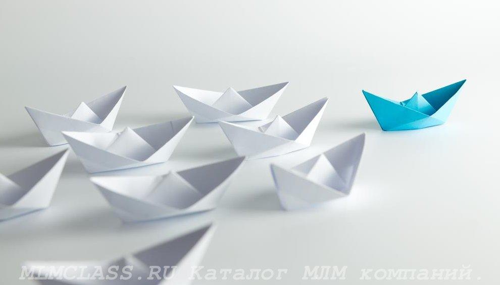 Как выбрать МЛМ компанию