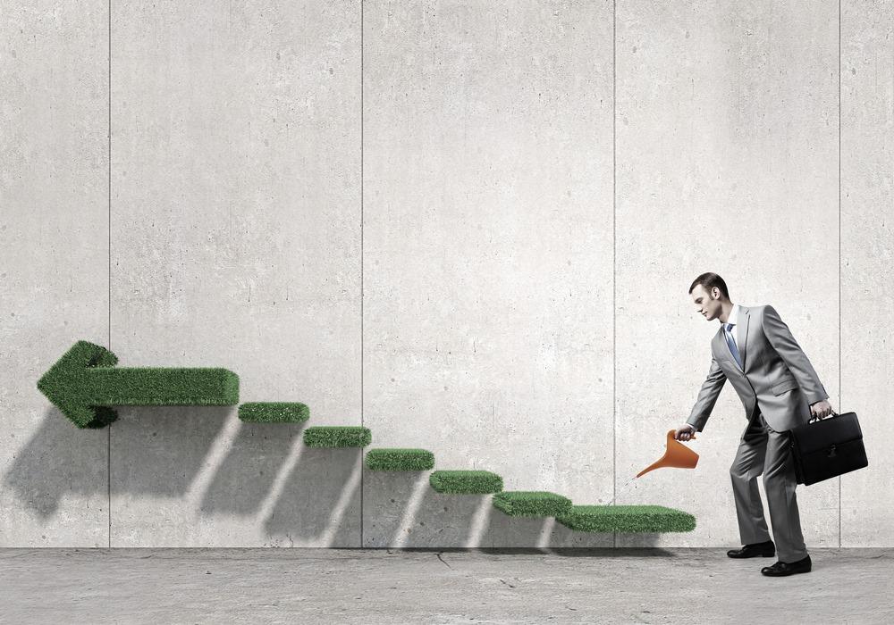 Мотивация в сетевом бизнесе